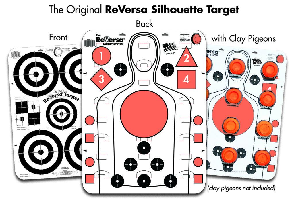 Reversa Target System