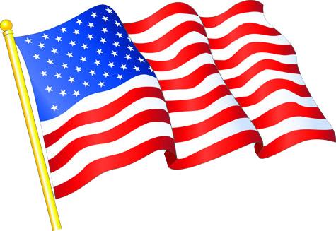 american flag (waving) - Reversa Target